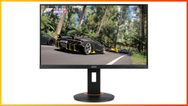 Acer XF250Q Review