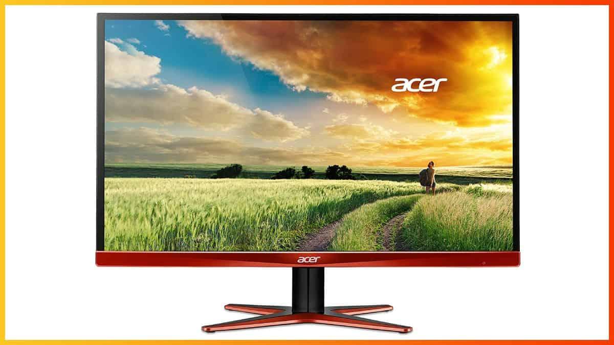 Acer XG270HU Review