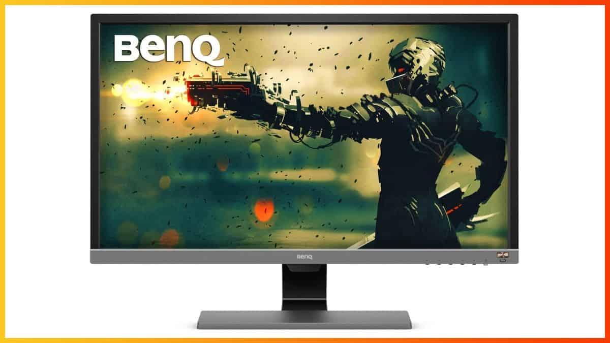 BenQ EL2870U Review