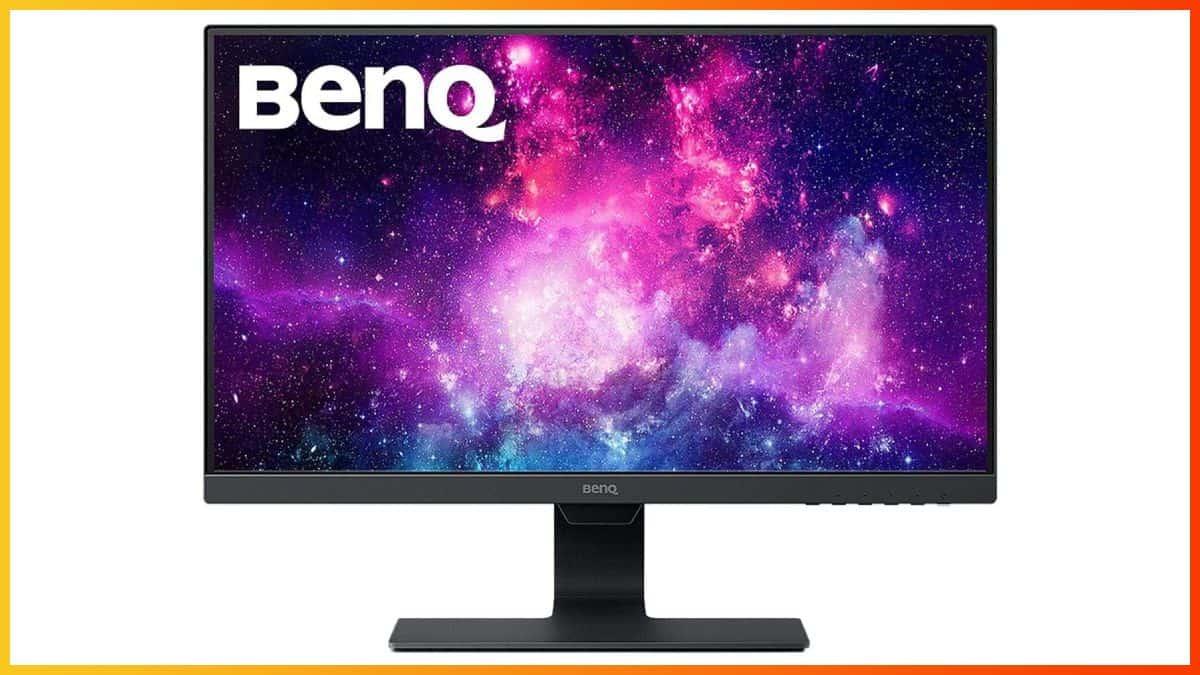 BenQ GW2480 Review