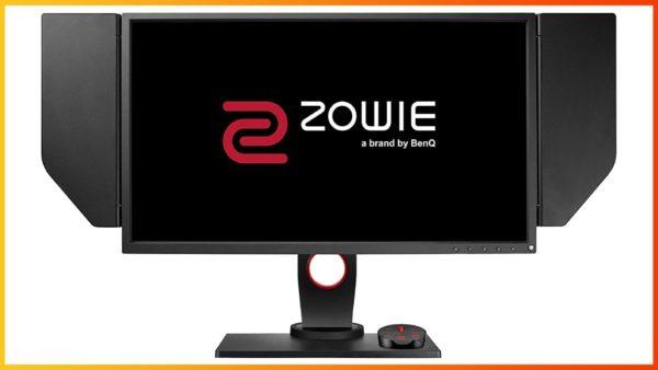 BenQ Zowie XL2540 Review