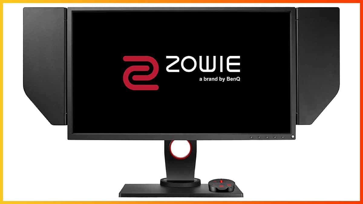 BenQ Zowie XL2540 Review