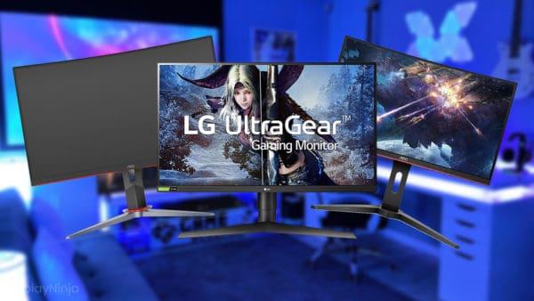 Best Budget Gaming Monitors