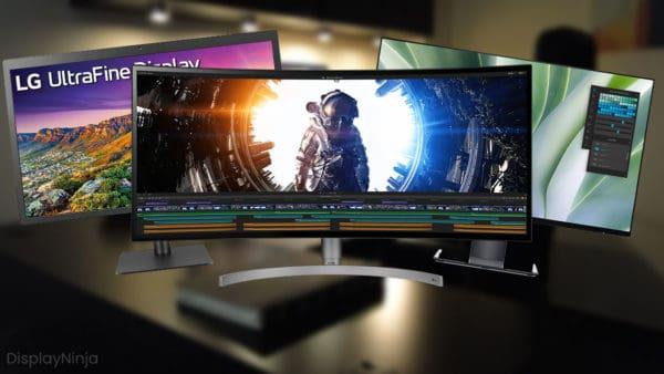 Best Monitors For Mac Mini