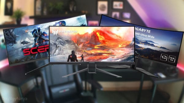 Best UltraWide Monitors