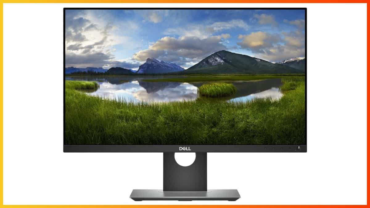 Dell P2418D Review