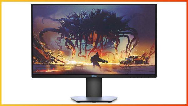 Dell S2719DGF Review