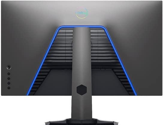 Dell S2721DGF Design