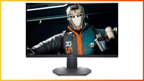 Dell S2721DGF Monitor Front