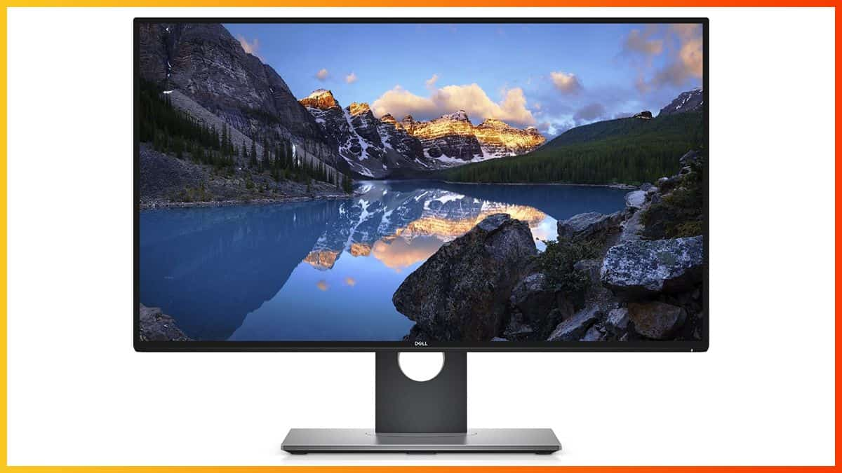 Dell U2718Q Review