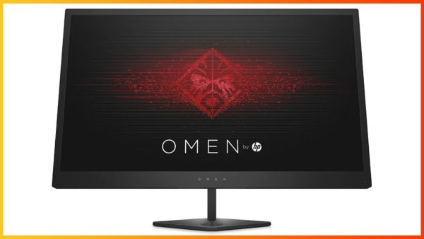 HP Omen 25 Review