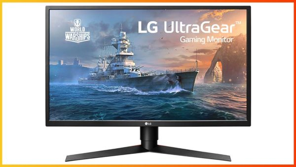 LG 27GK750F Review