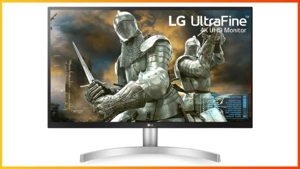 LG 27UL500 Review