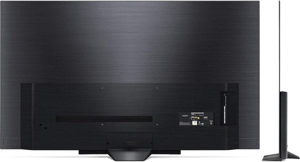 LG BX TV Back