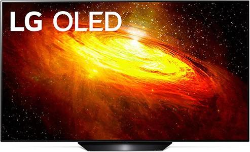 LG BX TV