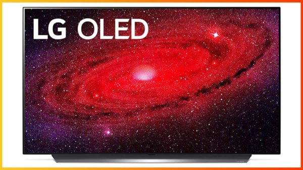 LG OLED48CX Review