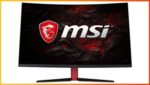 MSI Optix AG32C Review