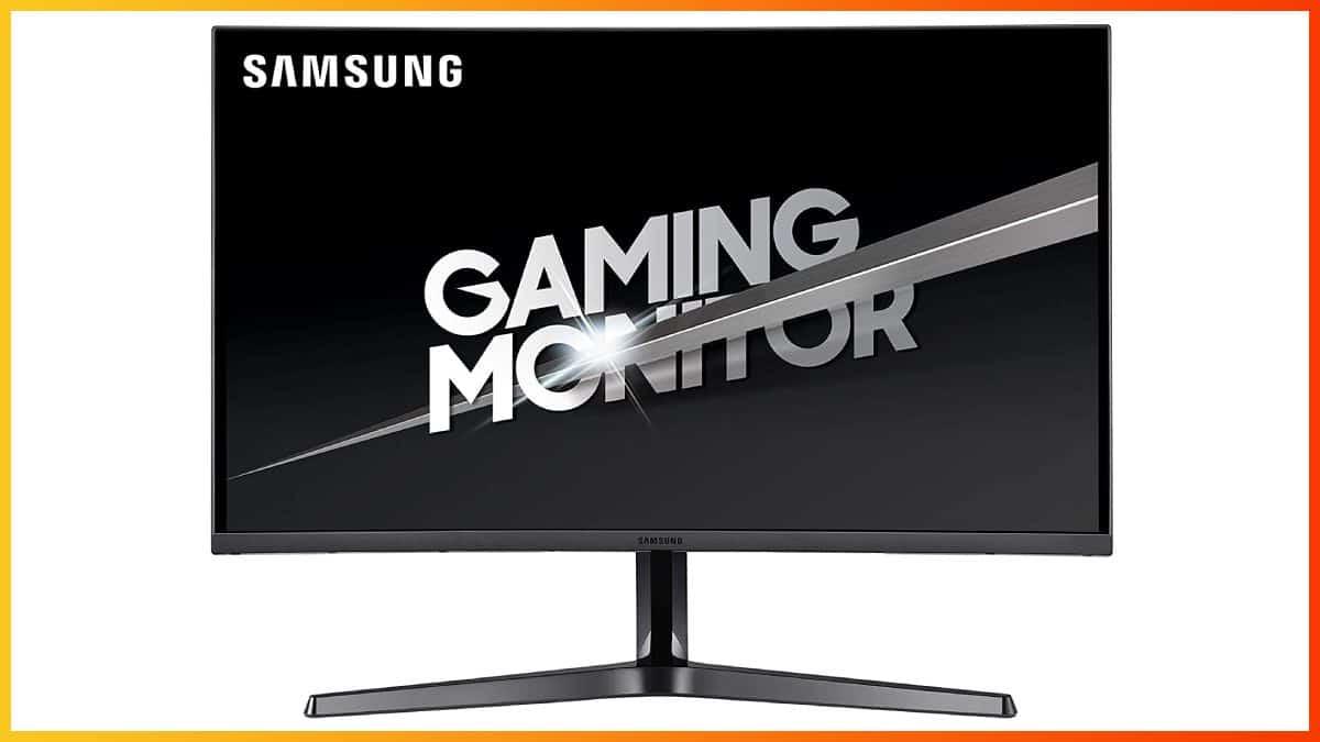 Samsung C27JG50 Review