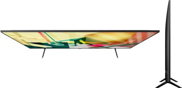 Samsung Q70T TV Design