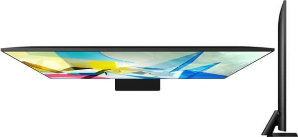Samsung Q80T TV Design