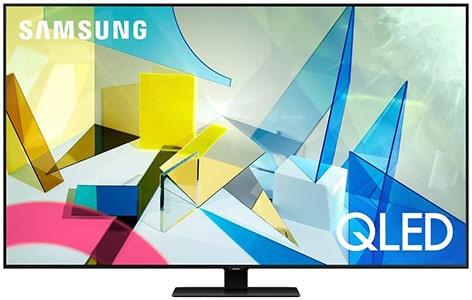 Samsung Q80T TV