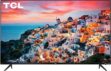 TCL S525 TV