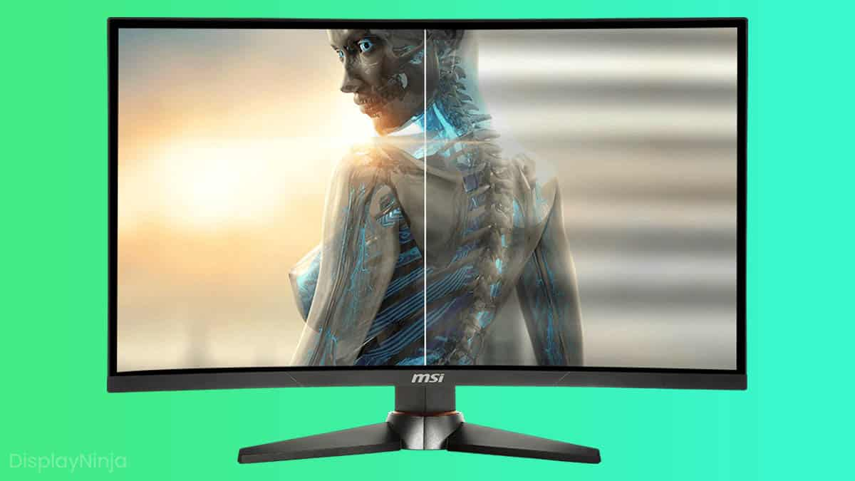 What Is FreeSync Brightness Flickering