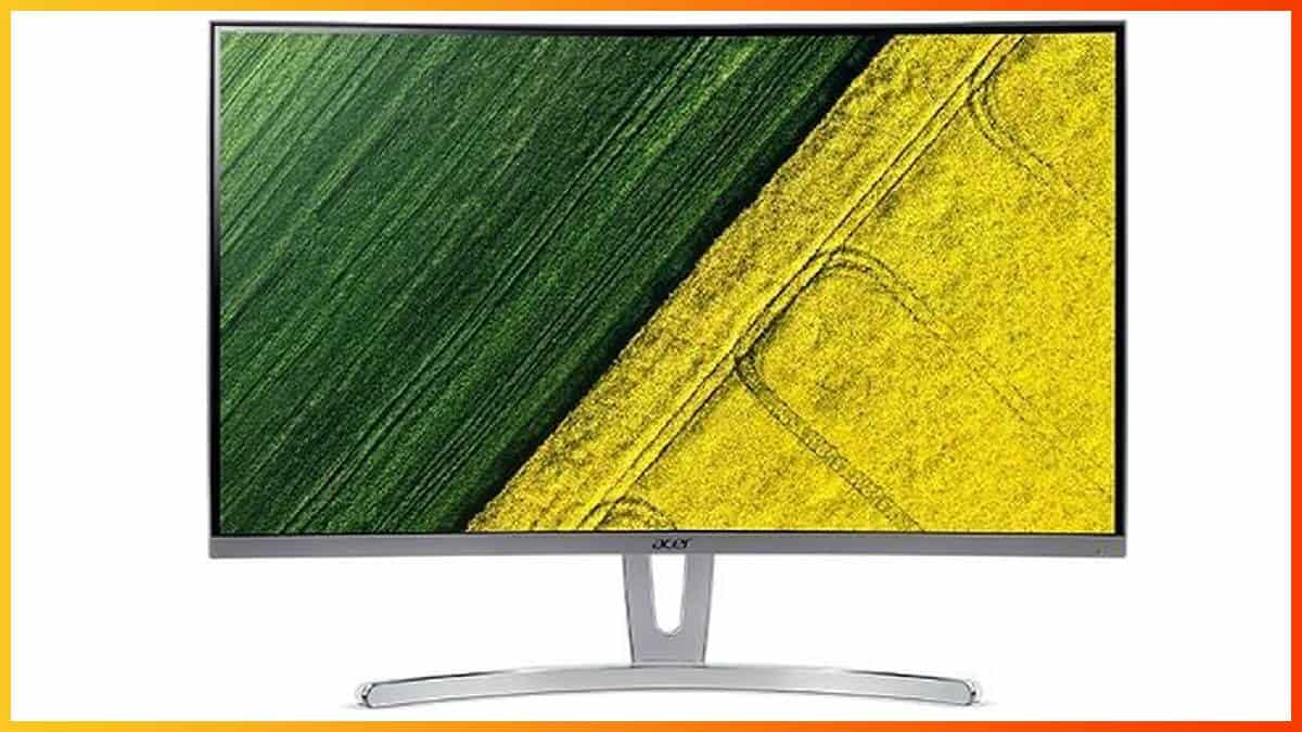 acer ed273a review