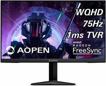 aopen 27ml1u monitor