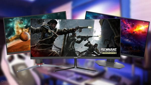 Best Gaming Monitors Under 250 USD