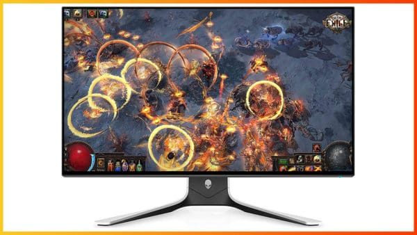 Dell AW2721D Review