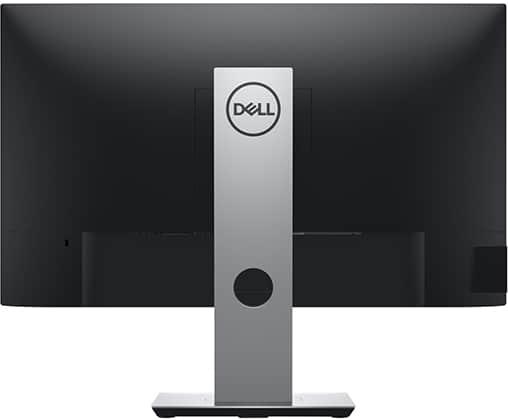Dell P2419HC Back