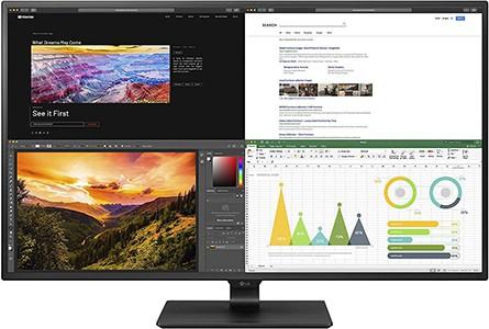 LG 43UN700 Monitor