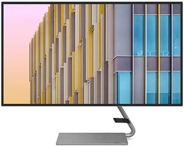Lenovo Q27h 10 Monitor