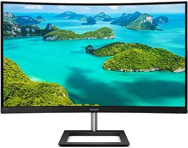 Philips 328E1CA Monitor