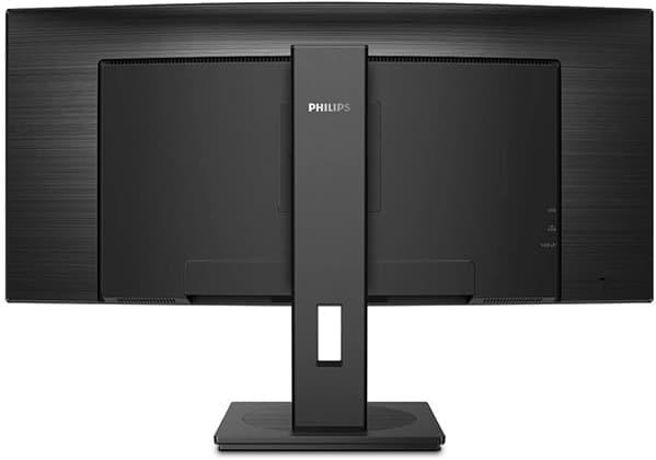 Philips 346B1C Monitor Back