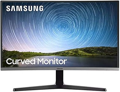 Samsung C32R502 Monitor