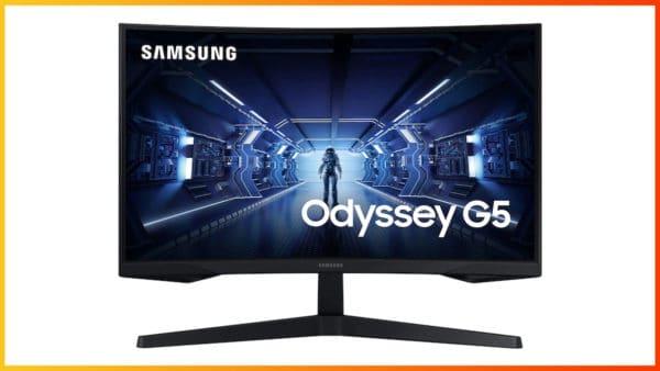 Samsung Odyssey G5 Review