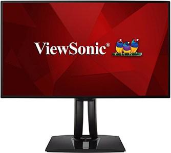 ViewSonic VP2768 4K PRO Monitor