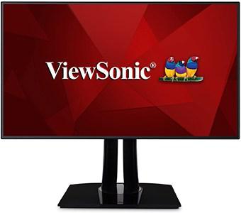 ViewSonic VP3268 2K PRO Monitor