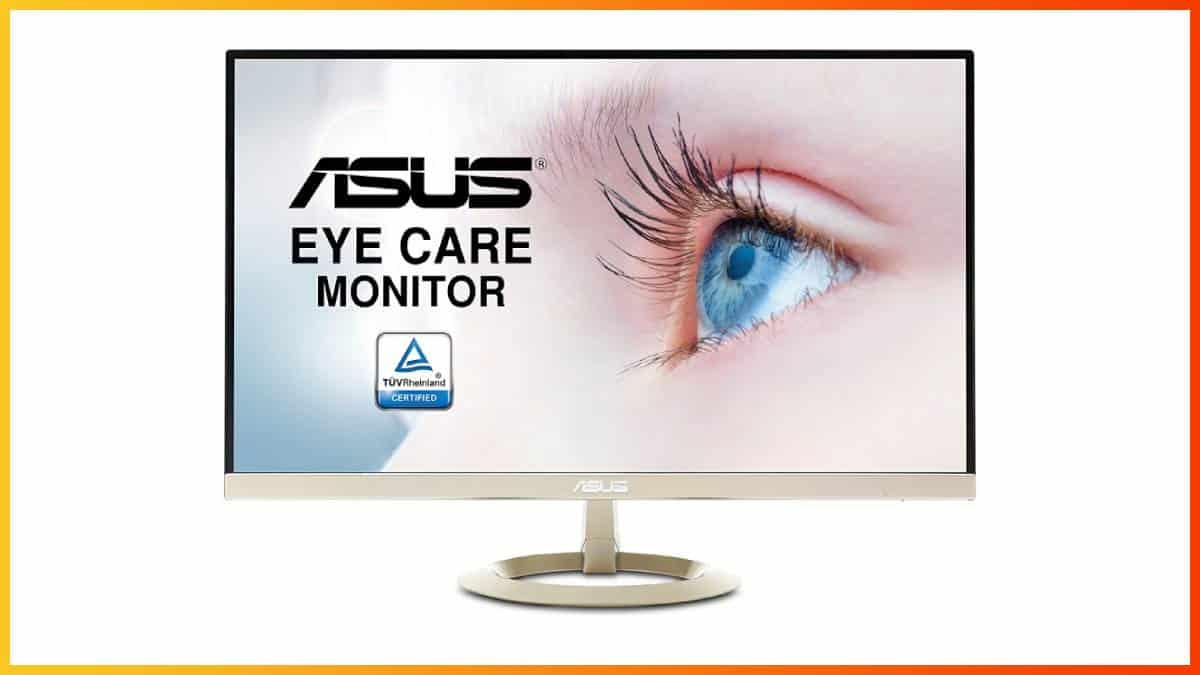asus vz27aq review