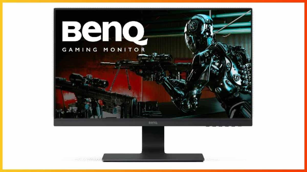 benq gl2580h review