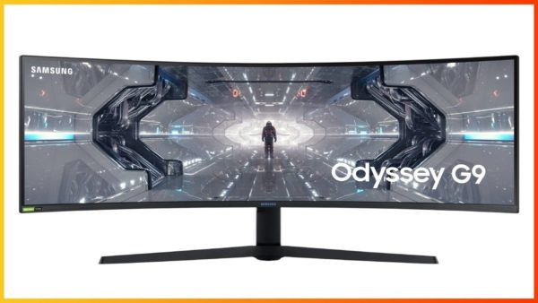 samsung c49g95t review