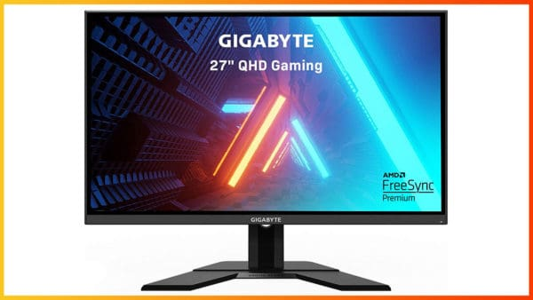 Gigabyte G27Q Review