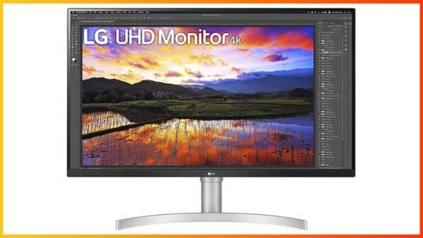 LG 32UN650 Review