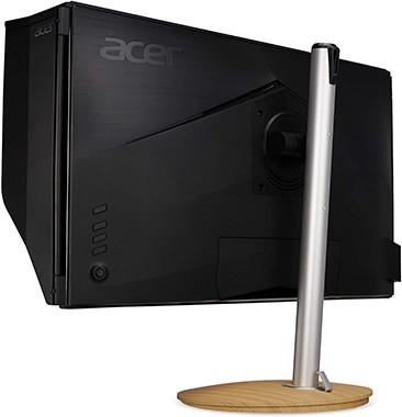 Acer CM3271K Monitor Design