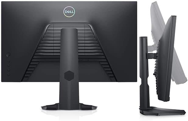 Dell S2421HGF Monitor Back