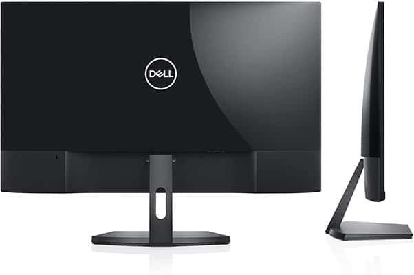 Dell SE2719H Monitor Back