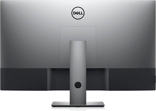 Dell U4320Q Monitor Back