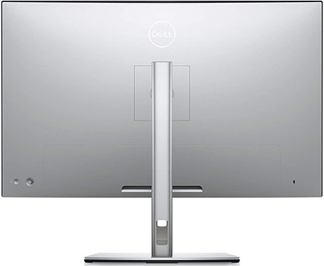 Dell UP3221Q Monitor Back
